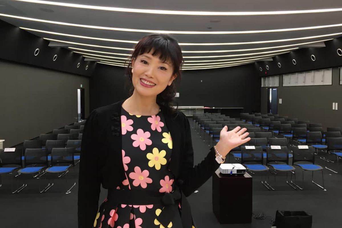 ピンクリボンin糸島 市民公開講座 出演・登壇のお知らせ